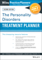 The Personality Disorders Treatment Planner: Includes DSM-5 Updates, 2nd Edition (0470908688) cover image