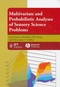 Multivariate and Probabilistic Analyses of Sensory Science Problems (0813801788) cover image