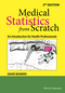 Medical Statistics from Scratch: An Introduction for Health Professionals, 3rd Edition (1118519388) cover image