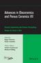 Advances in Bioceramics and Porous Ceramics VII, Volume 35, Issue 5 (1119040388) cover image