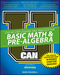U Can: Basic Math & Pre-Algebra For Dummies, CUSTOM Special Edition (1119271088) cover image