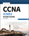 CCNA ICND2 Study Guide: Exam 200-105, 3rd Edition (1119290988) cover image
