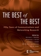 The Best of the Best: Fifty Years of Communications and Networking Research (0470112689) cover image