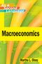 Macroeconomics as a Second Language (0470505389) cover image
