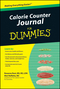 Calorie Counter Journal For Dummies (0470639989) cover image