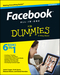 Facebook All-in-One For Dummies, 2nd Edition (1118791789) cover image