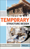 Temporary Structure Design (111890558X) cover image