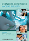 Clinical Research in Oral Health (0813815290) cover image