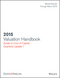 Valuation Handbook: Guide to Cost of Capital 2015 Quarterly Update 1 (Market Results Through March 31, 2015) (1119127890) cover image