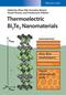 Thermoelectric Bi2Te3 Nanomaterials (3527334890) cover image