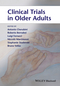 Clinical Trials in Older Adults (1118323491) cover image
