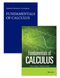 Fundamentals of Calculus Set (1119015391) cover image