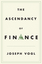 The Ascendancy of Finance (1509509291) cover image