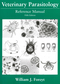 Veterinary Parasitology Reference Manual, 5th Edition (0813824192) cover image