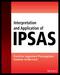 Interpretation and Application of IPSAS (1119010292) cover image