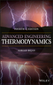 Advanced Engineering Thermodynamics, 4th Edition (1119052092) cover image