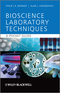 Basic Bioscience Laboratory Techniques: A Pocket Guide (0470743093) cover image