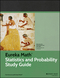 Eureka Math Statistics and Probability Study Guide (1119044693) cover image