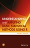 Understanding and Applying Basic Statistical Methods Using R (1119061393) cover image