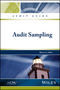 Audit Guide: Audit Sampling (1940235693) cover image