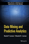 Data Mining and Predictive Analytics, 2nd Edition (1118116194) cover image