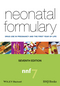 Neonatal Formulary: Drug Use in Pregnancy and the First Year of Life (1118819594) cover image