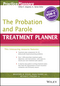 The Probation and Parole Treatment Planner, with DSM 5 Updates (1119073294) cover image