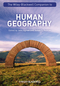 The Wiley-Blackwell Companion to Human Geography (1405189894) cover image