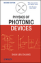 Physics of Photonic Devices, 2nd Edition (0470293195) cover image
