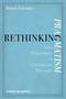 Rethinking Pragmatism: From William James to Contemporary Philosophy (0470674695) cover image