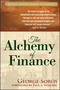 The Alchemy of Finance (0471445495) cover image