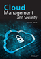 Cloud Management and Security (1118817095) cover image
