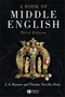 A Book of Middle English, 3rd Edition (1405117095) cover image