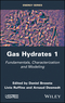 Gas Hydrates 1: Fundamentals, Characterization and Modeling (1848219695) cover image