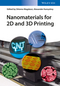 Nanomaterials for 2D and 3D Printing (3527338195) cover image