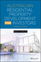 Australian Residential Property Development for Investors (0730315096) cover image