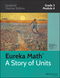 Eureka Math, A Story of Units: Grade 3, Module 4: Multiplication and Area (1118811496) cover image