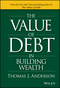 The Value of Debt in Building Wealth (1119049296) cover image