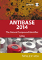 AntiBase 2014: The Natural Compound Identifier (Scidex) (3527338896) cover image