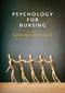 Psychology for Nursing (0745671497) cover image