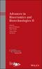 Advances in Bioceramics and Biotechnologies II (1118771397) cover image