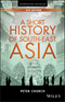 A Short History of South-East Asia, 6th Edition (1119062497) cover image