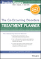 The Co-Occurring Disorders Treatment Planner, with DSM-5 Updates (1119073197) cover image