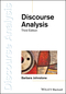 Discourse Analysis, 3rd Edition (1119257697) cover image