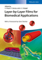Layer-by-Layer Films for Biomedical Applications (3527335897) cover image