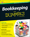 Bookkeeping For Dummies, 2nd Australian & New Zealand Edition (0730310698) cover image