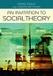 An Invitation to Social Theory (0745642098) cover image