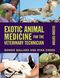Exotic Animal Medicine for the Veterinary Technician, 2nd Edition (EHEP002398) cover image