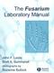 The Fusarium Laboratory Manual (0813819199) cover image