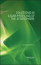 Solutions in LIDAR Profiling of the Atmosphere (1118442199) cover image